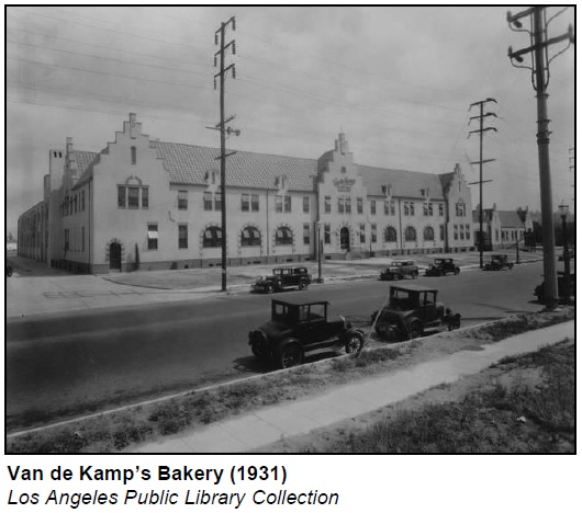Historic finds along the los angeles river the surveyla blog for Historical homes in los angeles
