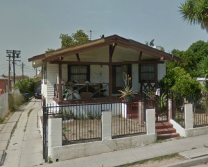 The Morris Kight House. Photo: Google Maps.